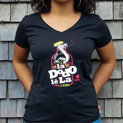 Le Dodo lé la (Femmes)
