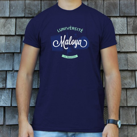 Lunivèrsité Maloya (Hommes)