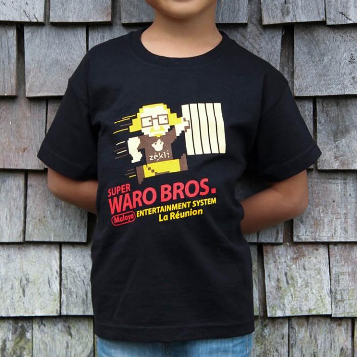 Waro Bros Marmay