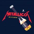 MetalliCOT (Hommes)