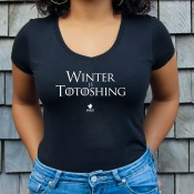 Winter is totoshing (Femmes)