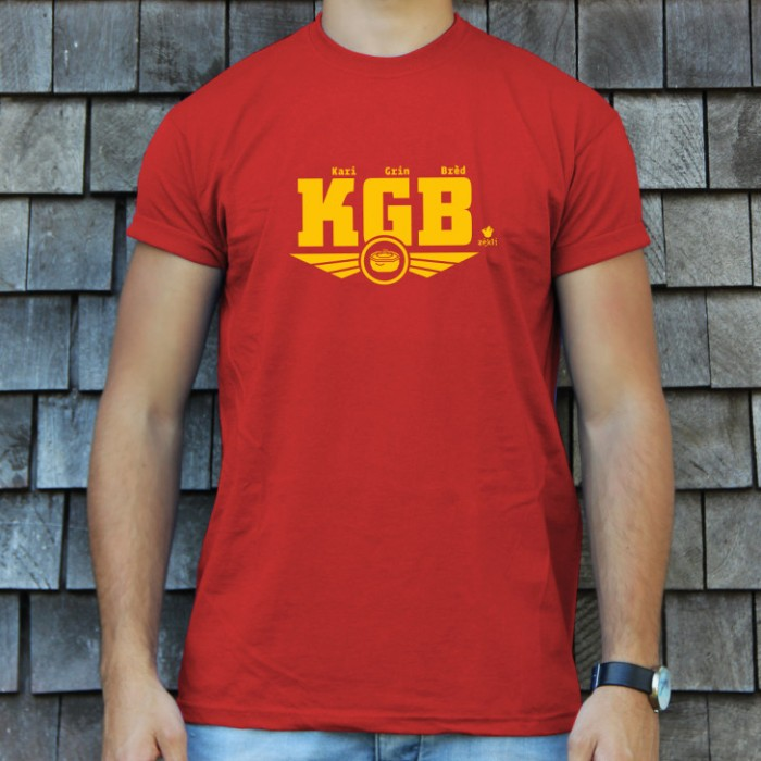 KGB (Hommes)