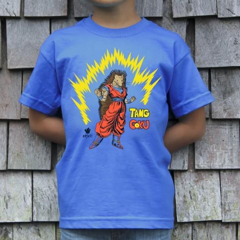 Tang Goku marmay