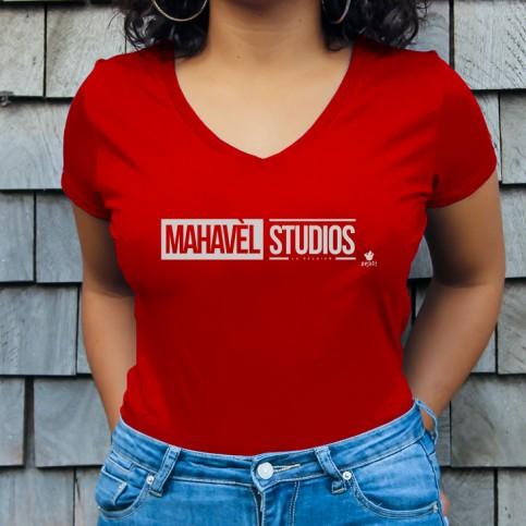 Mahavèl Studios (Hommes)