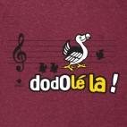 Dodo muzikal (Hommes)