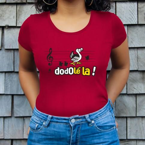 Dodo muzikal (Femmes)