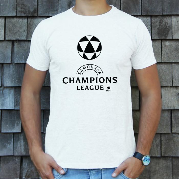Samoussa Champions League (Hommes)
