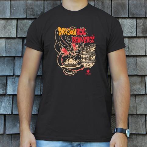 Dragon Bol Renversé