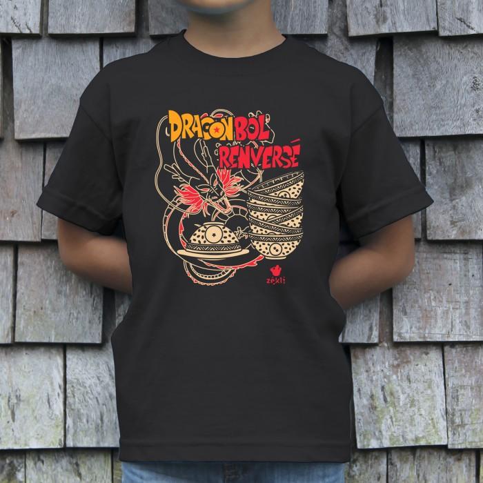 Dragon Bol Renversé (Marmay)